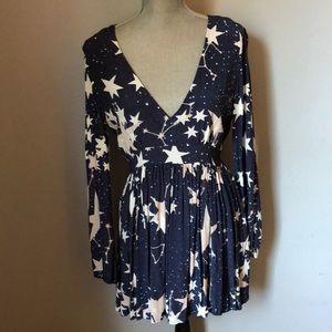 UO Star Dress